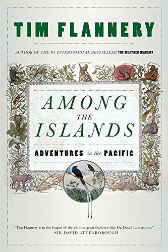 9781443413572: Among The Islands