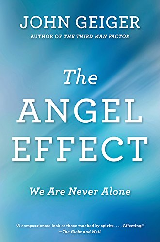 9781443413602: The Angel Effect