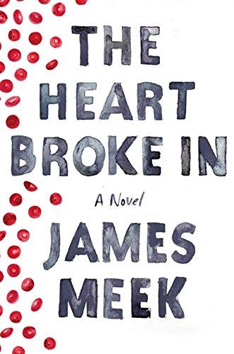 9781443413763: The Heart Broke In
