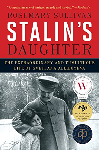 9781443414432: Stalin's Daughter: The Extraordinary and Tumultuous Life of Svetlana Alliluyeva