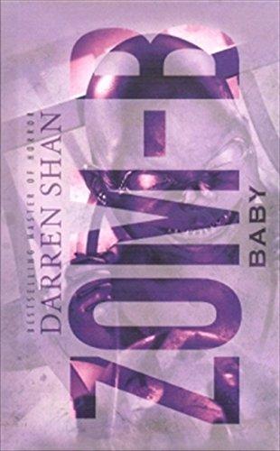 9781443415200: Zom-B: Volume 5 Baby