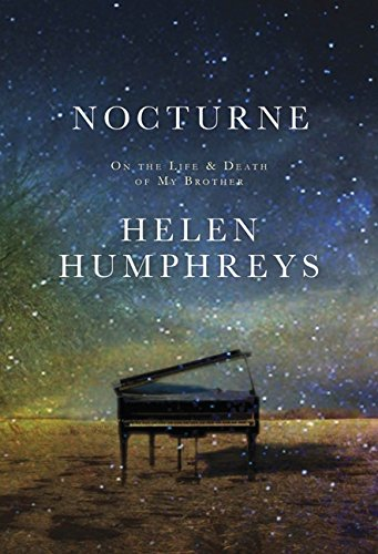 9781443415453: Nocturne: on The Life And Death Of My Brother