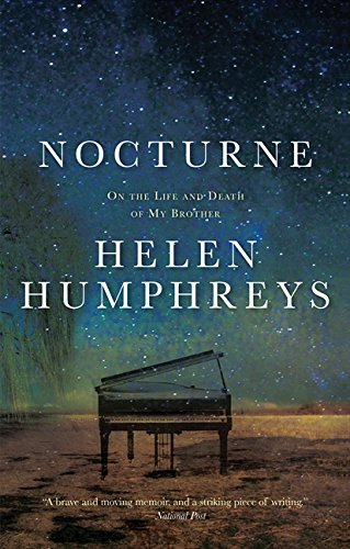 9781443415460: Nocturne: on The Life And Death Of My Brother