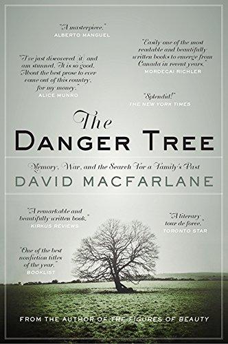 9781443415996: The Danger Tree