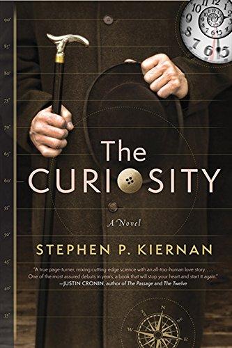 9781443416313: The Curiosity