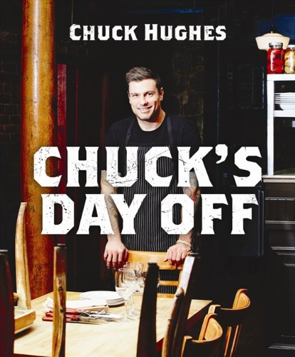 9781443416351: Chuck's Day Off