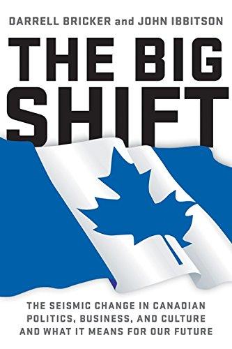 9781443416467: The Big Shift