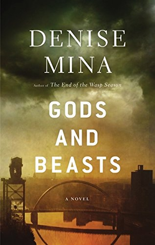 9781443416863: Gods And Beasts (Alex Morrow)