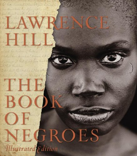 The Book of Negroes Illustrated Edition