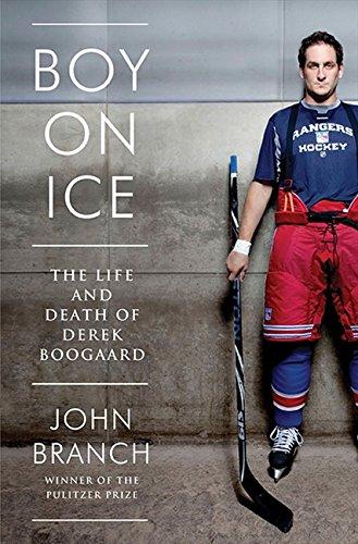 9781443417044: Boy On Ice