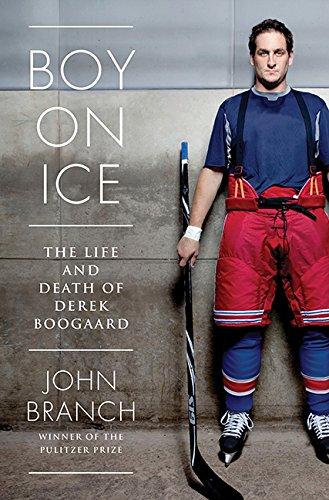9781443417051: Boy On Ice