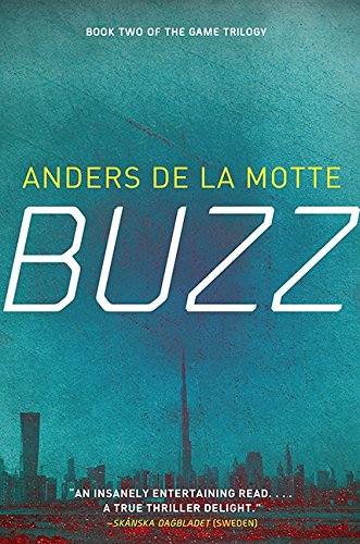 9781443417396: Buzz (The Game Trilogy