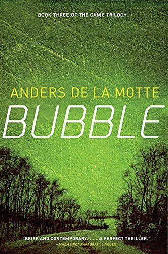 9781443417426: Bubble (The Game Trilogy)