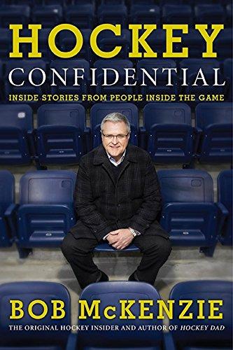 9781443418324: Hockey Confidential