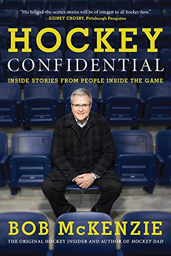 9781443418331: Hockey Confidential