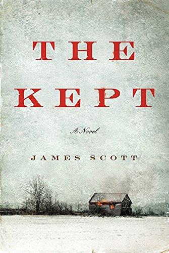 9781443418386: The Kept