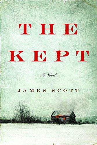 9781443418393: The Kept
