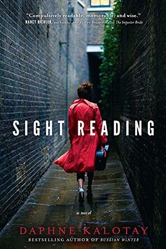 9781443418980: Sight Reading