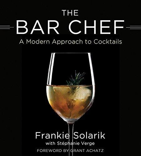 9781443419031: The Bar Chef