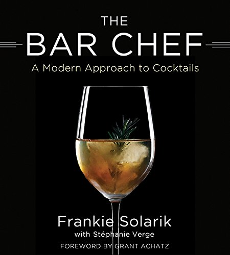 9781443419031: The Bar Chef