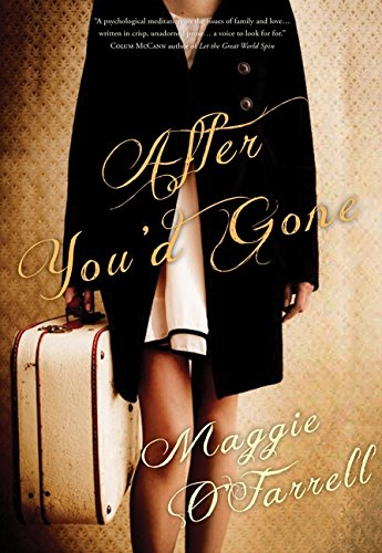 9781443420082: After You'd Gone