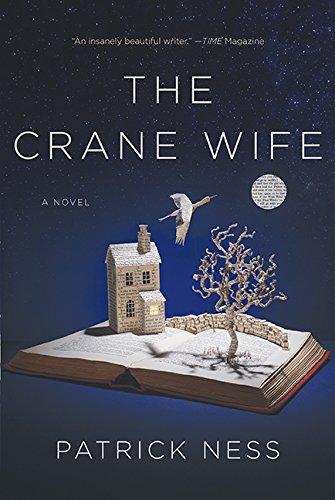 9781443420136: The Crane Wife