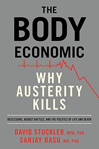9781443420440: The Body Economic