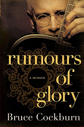 9781443420723: Rumours Of Glory: A Memoir