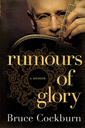9781443420730: Rumours Of Glory: A Memoir