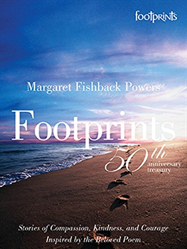 9781443422345: Footprints 50th Anniversary Treasury