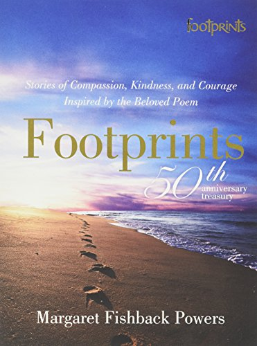9781443422352: Footprints: 50th Anniversary Treasury