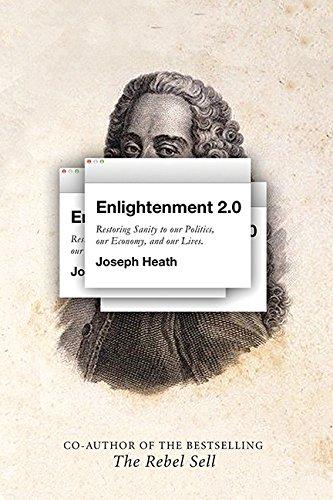 9781443422536: Enlightenment 2.0