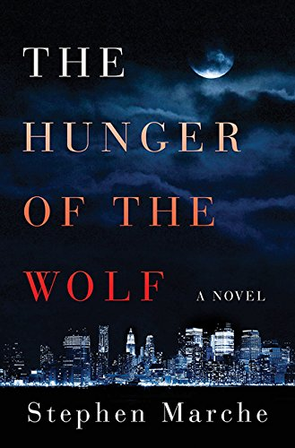 9781443422871: The Hunger Of The Wolf