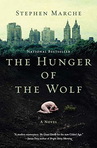 9781443422888: The Hunger Of The Wolf