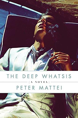 9781443422932: The Deep Whatsis
