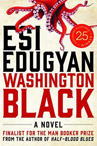 9781443423380: Washington Black: A Novel