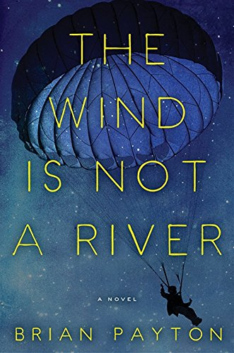 The Wind Is Not A River (Signed copy)