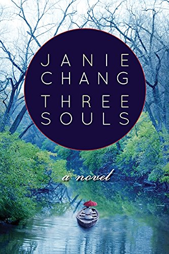 9781443423908: Three Souls