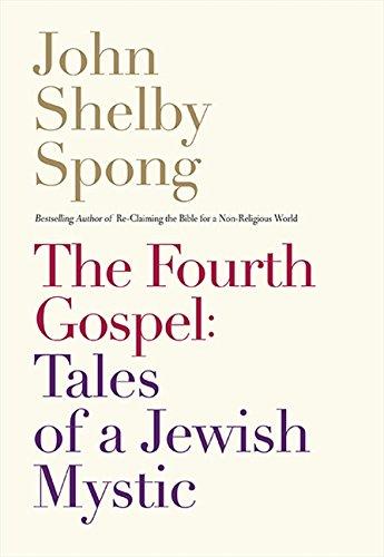 9781443424004: The Fourth Gospel