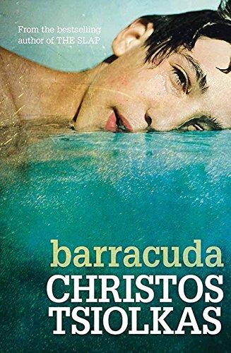 9781443424844: Barracuda