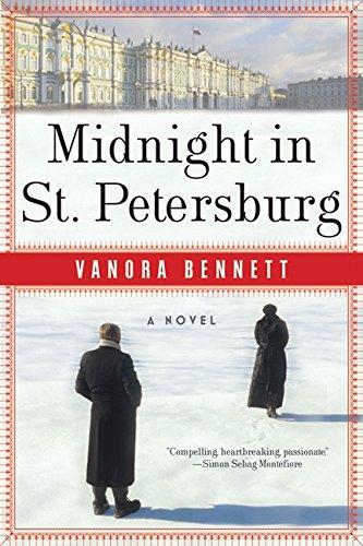 9781443424943: Midnight in St Petersburg
