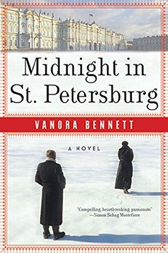 9781443424950: Midnight In St. Petersburg