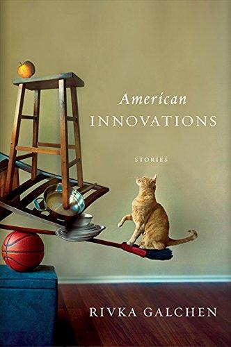 9781443425919: American Innovations