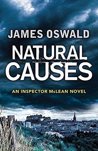 9781443426039: Natural Causes