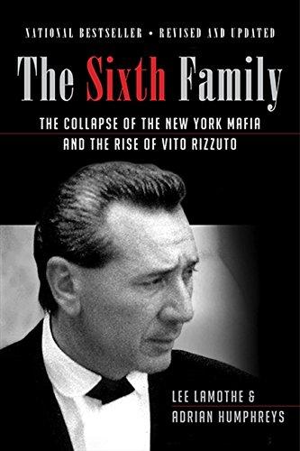 9781443428026: The Sixth Family