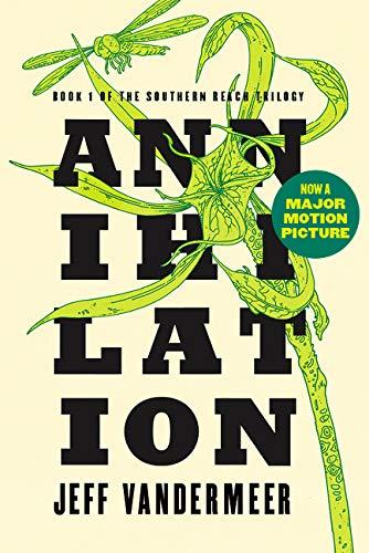 9781443428392: Annihilation (Southern Reach Trilogy)