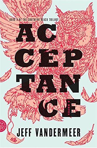 9781443428439: Acceptance (Southern Reach Trilogy)