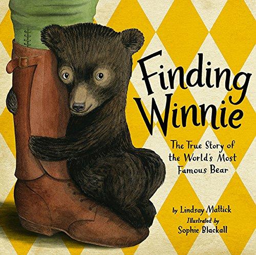 9781443429184: Finding Winnie