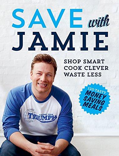 Save With Jamie: Jamie Oliver