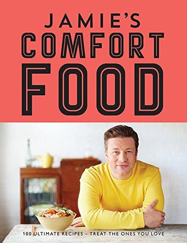 9781443430432: Jamie's Comfort Food